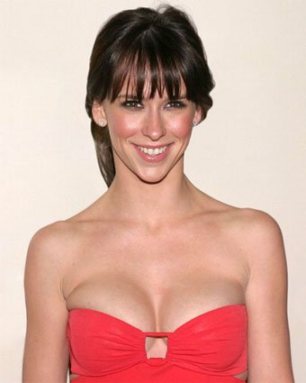 Jennifer Love Hewitt sexy wallpapes