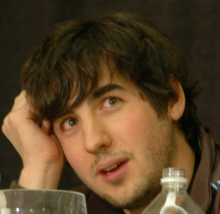 Kevin Rose