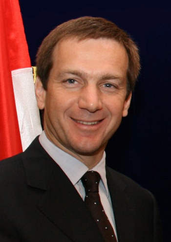 Gordon Bajnai