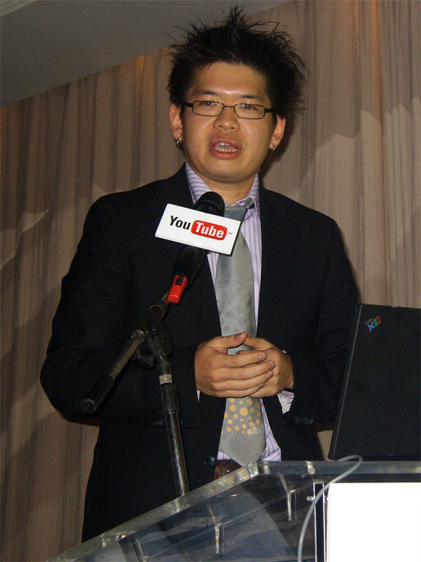 Steve Chen